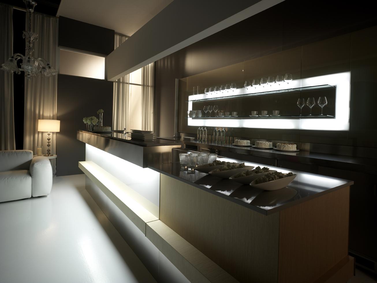 Arredamenti per bar for Arredi bagno roma