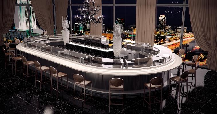 Arredo bar for Arredo bar usato
