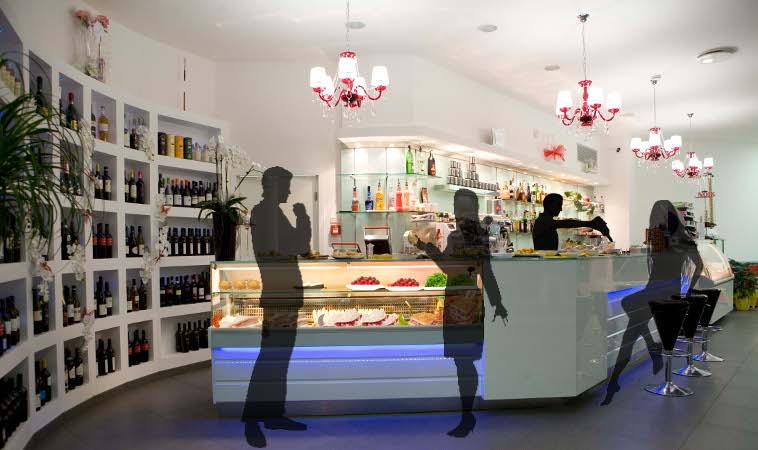 Bancone bar - Banconi per negozi ikea ...