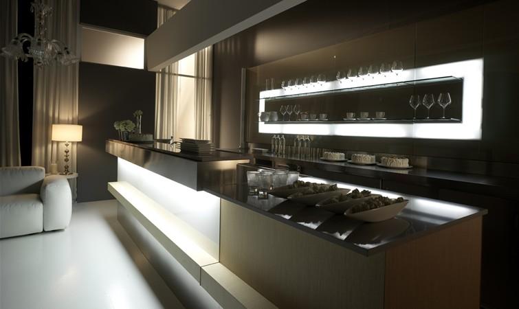 Arredo bar arredamento per bar banconi bar for Arredamento wine bar